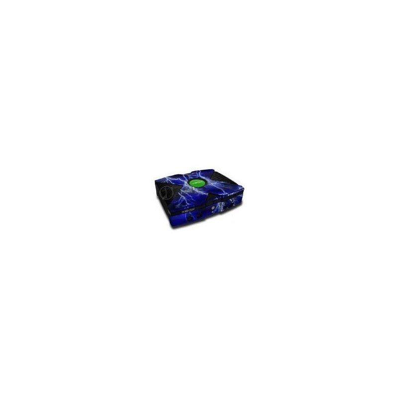 Apocalipsis Azul xbox skin