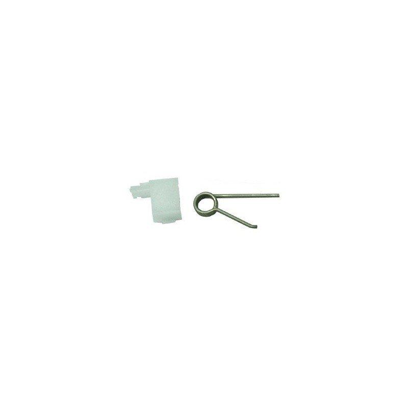 Muelle y Tope de la puerta UMD PSP2000