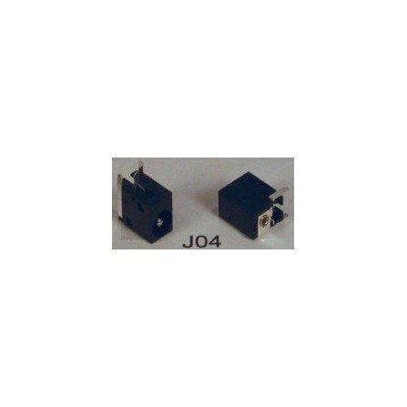 Conector D.C Portatil DC-J04