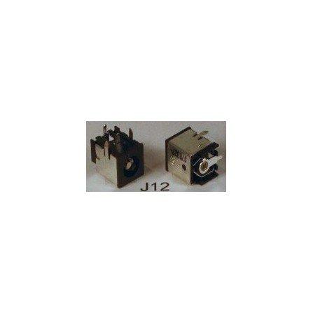 Conector D.C Portatil DC-J12