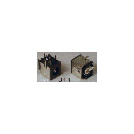 Conector D.C Portatil DC-J11