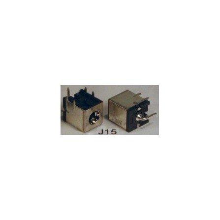 Conector D.C Portatil DC-J15