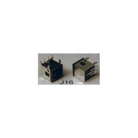 Conector D.C Portatil DC-J16
