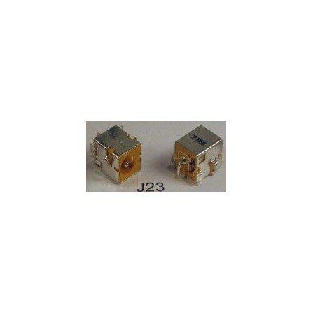 Conector D.C Portatil DC-J23
