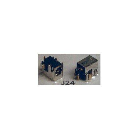 Conector D.C Portatil DC-J24