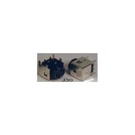 Conector D.C Portatil DC-J30