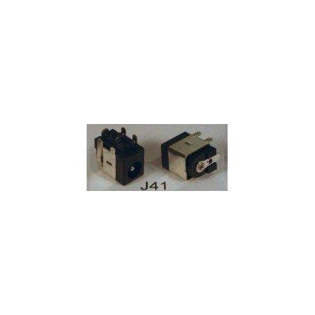 Conector D.C Portatil DC-J41