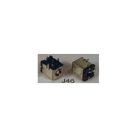Conector D.C Portatil DC-J46