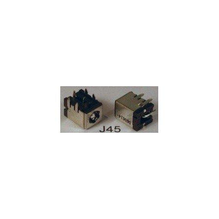 Conector D.C Portatil DC-J45