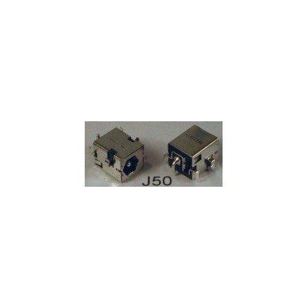 Conector D.C Portatil DC-J50