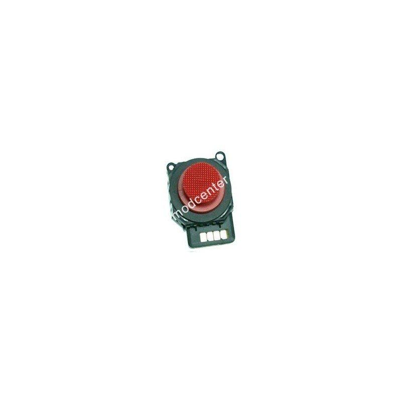 Joystick analógico completo + Capuchón PSP 2000 ( Rojo )Joystick analógico completo + Capuchón PSP 2