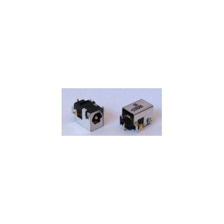 Conector D.C Portatil DC-J86