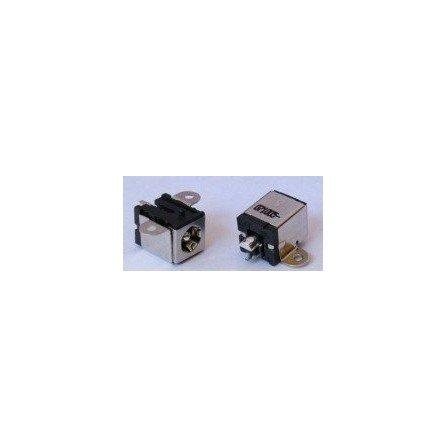Conector D.C Portatil DC-J87