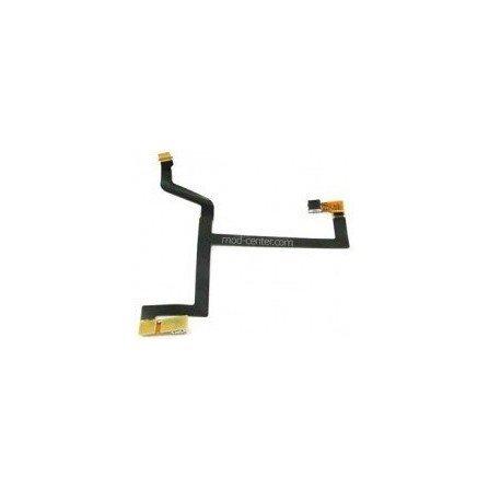 Cable Flex + camaras DSi XL