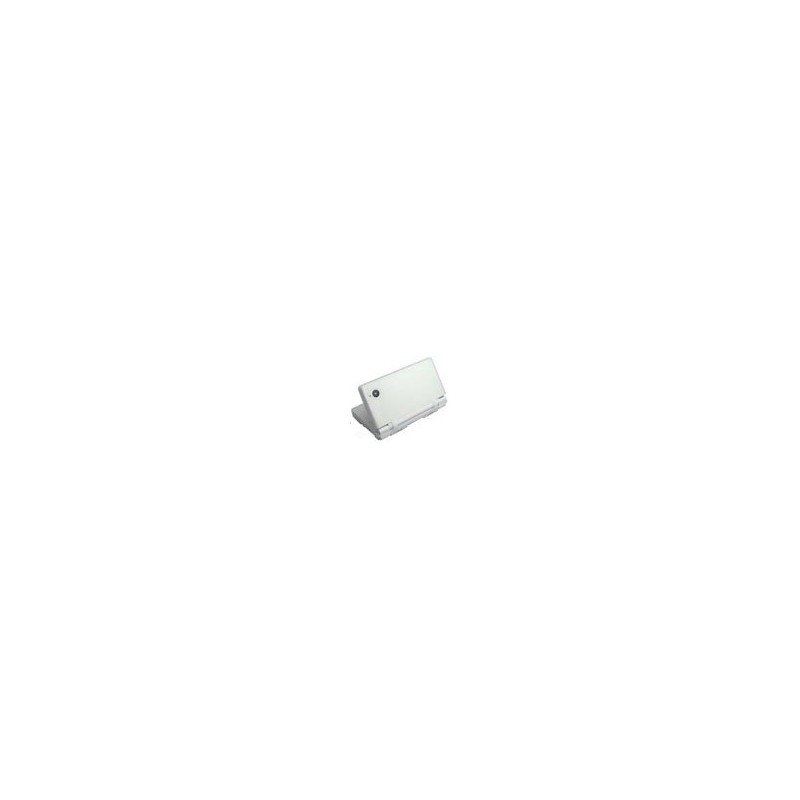 Protector silicona antigolpes 3DS ( Blanco )