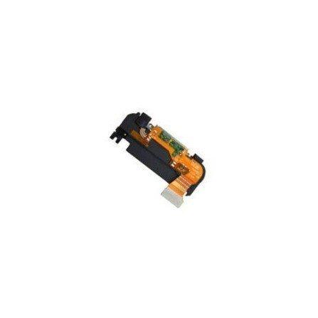 Bloque completo conector carga + altavoz + microfono iPhone 3G