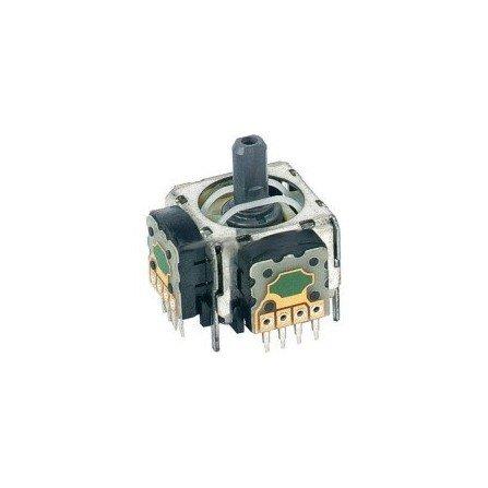 Joystick analógico mando DualShock 3 ( 4 pines )