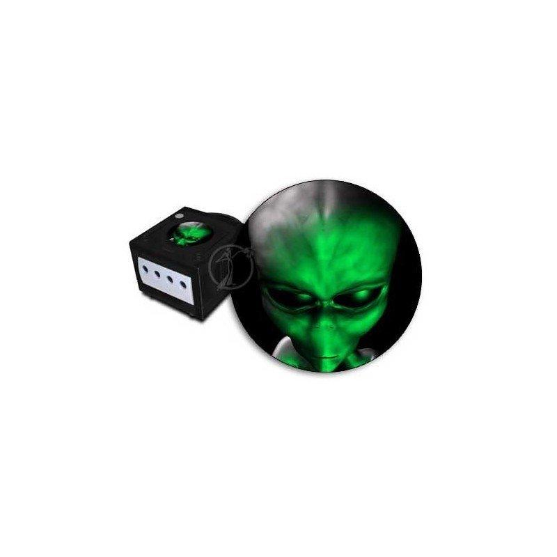 Jewel Alien verde GC