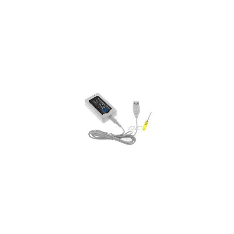Bateria recargable DSi  + Cargador externo USBBateria recargable DSi  + Cargador externo USB