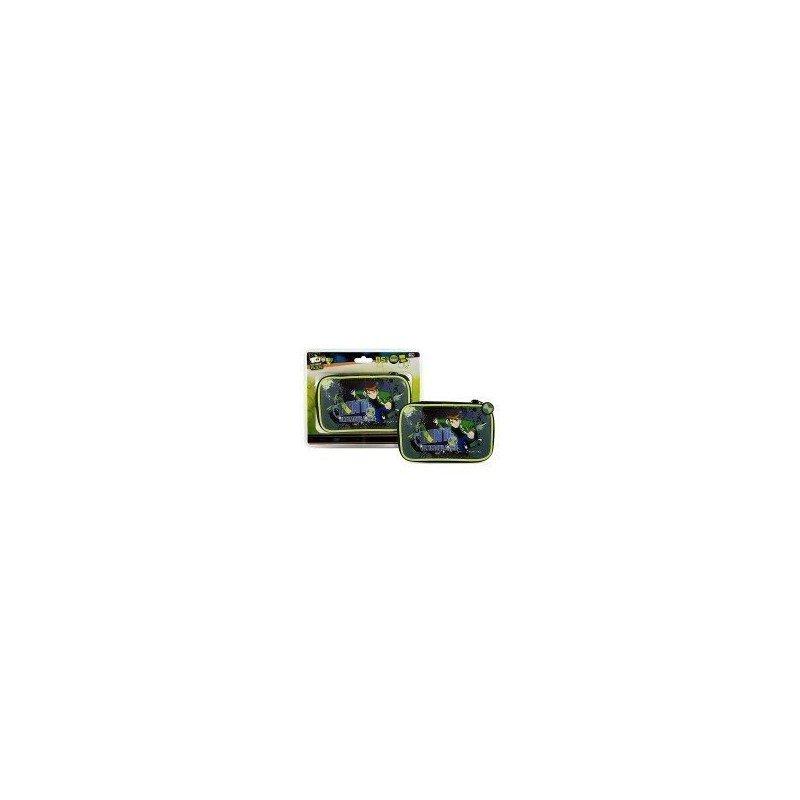 Bolsa de transporte Ben 10 Ultimate ( DSlite/DSi/DSi XL/3DS )