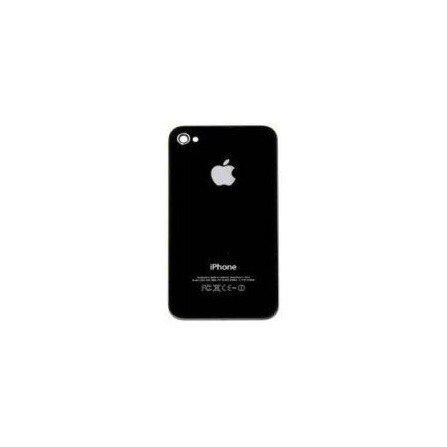 Tapa trasera bateria iPhone 4G (Negra)