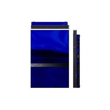 Cromado Azul PStwo skin