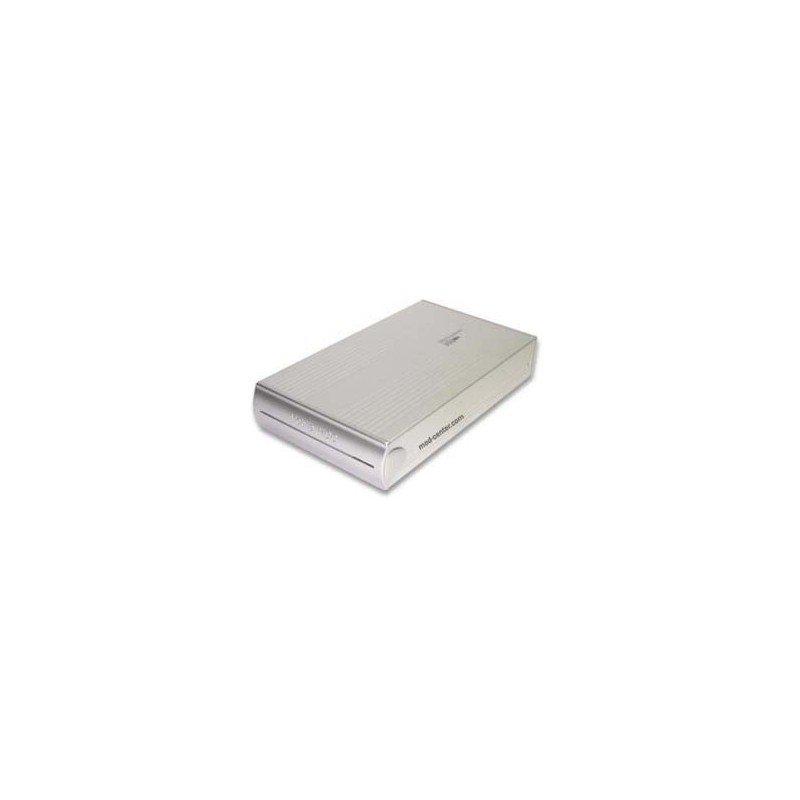 Caja externa HDD + Fuente de alimentación