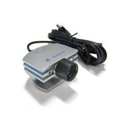 Camara EYETOY ORIGINAL SONY (valida para webcam)