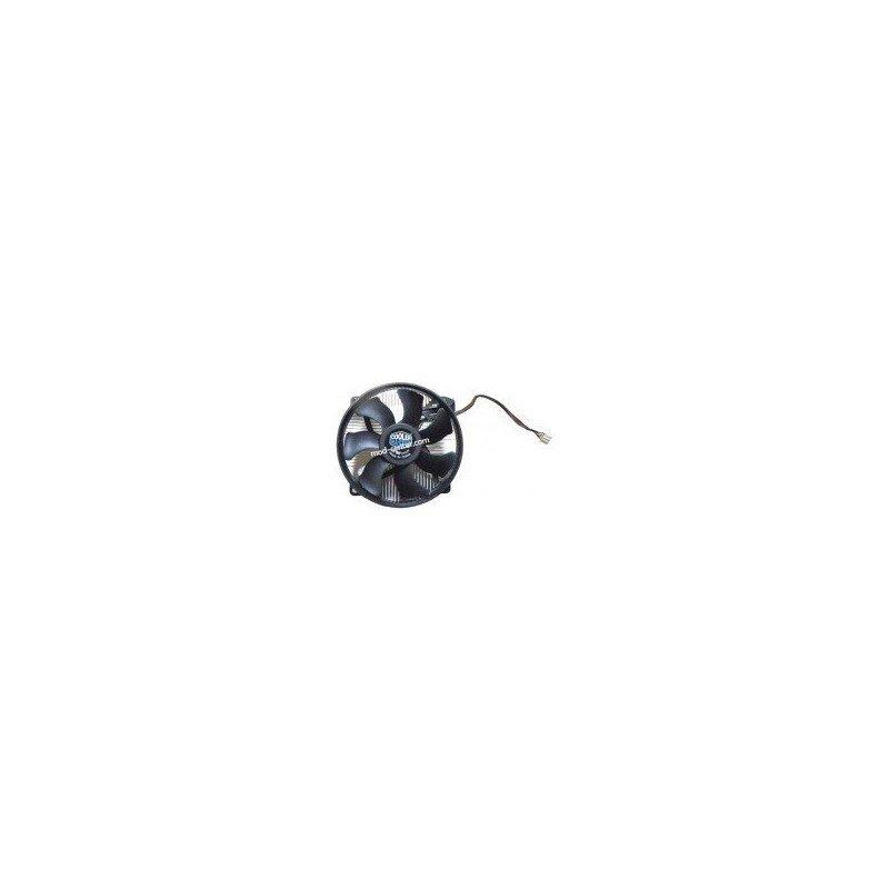 Ventilador con disipador XBOX360 Slim