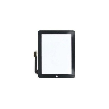 Pantalla Tactil iPad 3 / iPad 4 NEGRA