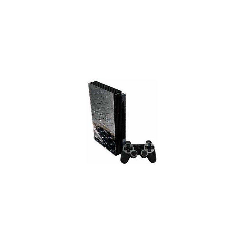 Diamond Plate + 1 skin mando PS2Diamond Plate + 1 skin mando PS2