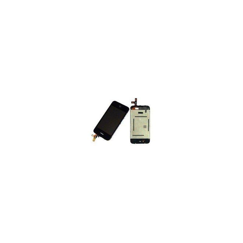 Pantalla COMPLETA Tactil + LCD 100% montada iPhone 3G ( Original Apple )