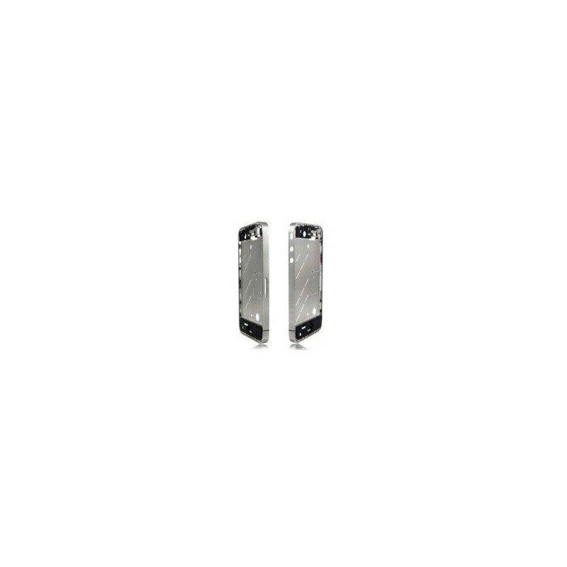 Chasis matalico ORIGINAL iPhone 4G (Plata)