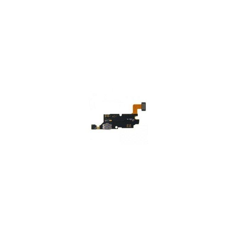 Flex conector USB Samsung Galaxy NOTE I9220 - N7000