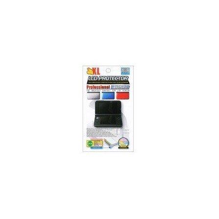 Protector pantalla Nintendo 3DS XL -ALTA CALIDAD-
