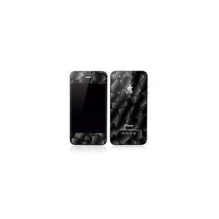 Protector pantalla iPhone 4G/4S (Efecto AGUA)
