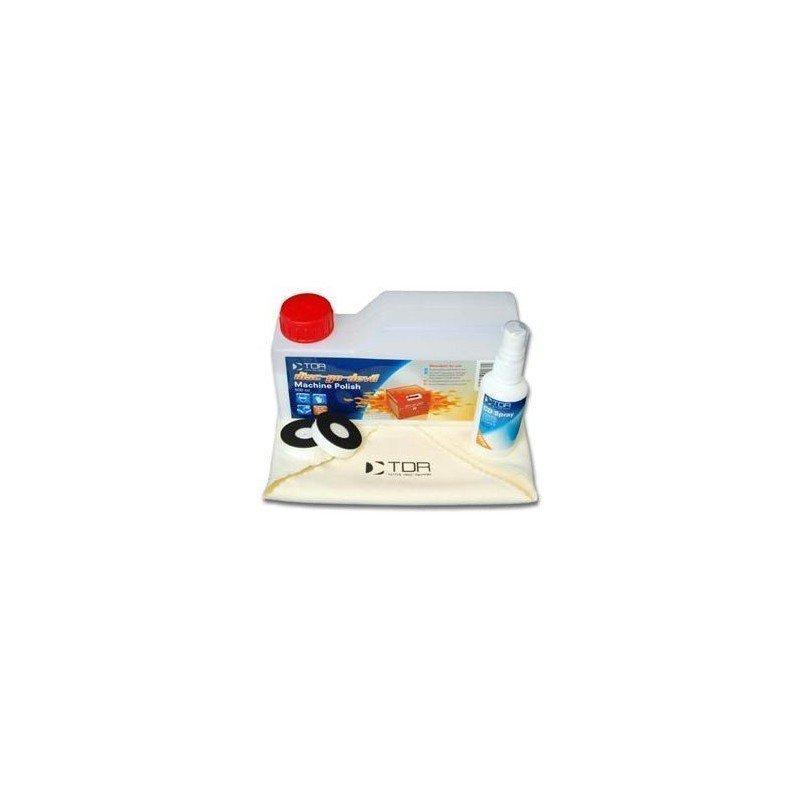 Pack de consumibles DISC-GO-DEVIL (Pack 4 Unidades)