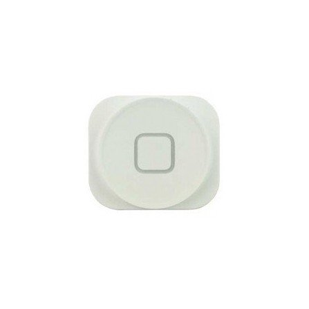 Boton Home iPhone 5G BLANCO