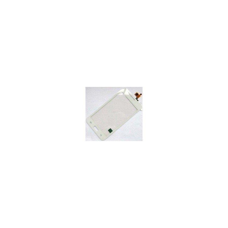 Pantalla tactil Android N9000 / N9070 (Blanca)