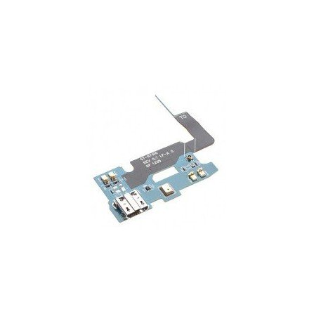 Flex conector USB Samsung Galaxy NOTE 2 N7100