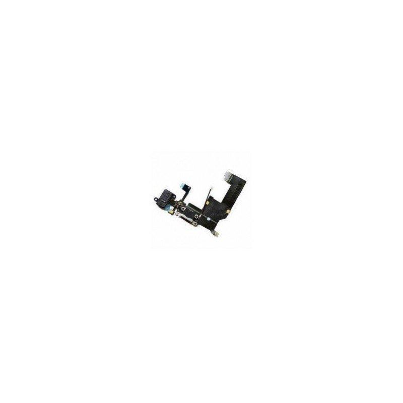 Conector de carga + microfono iPhone 5C