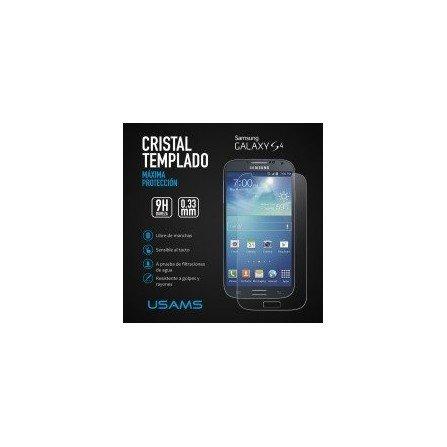 Protector pantalla Cristal Templado Samsung Galaxy S4