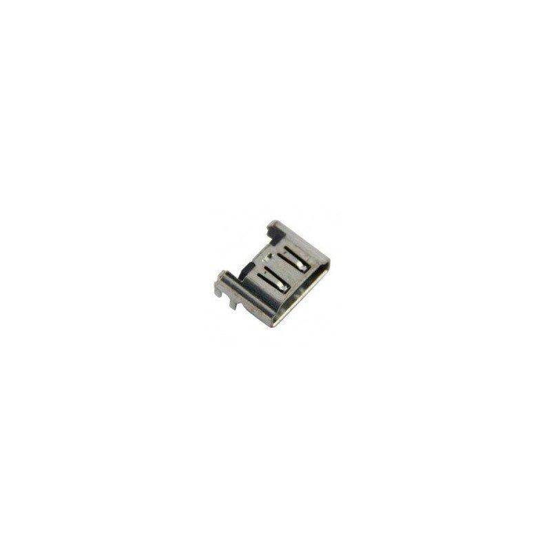 Conector HDMI PlayStation 4