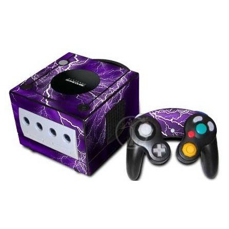 Apocalipsis violeta + 1 mando skin GCApocalipsis violeta + 1 mando skin GC