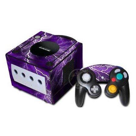 Apocalipsis violeta + 1 mando skin GC