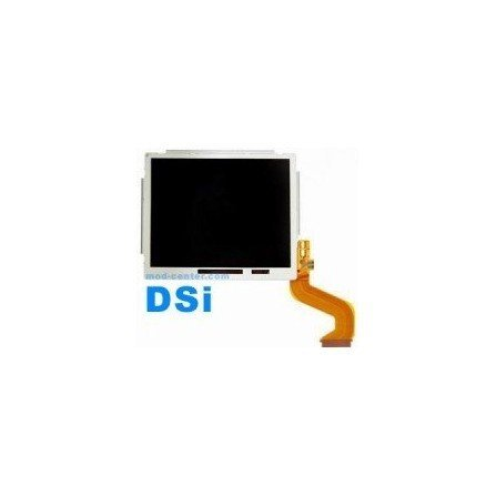Pantalla LCD DSi   ( Pantalla superior )