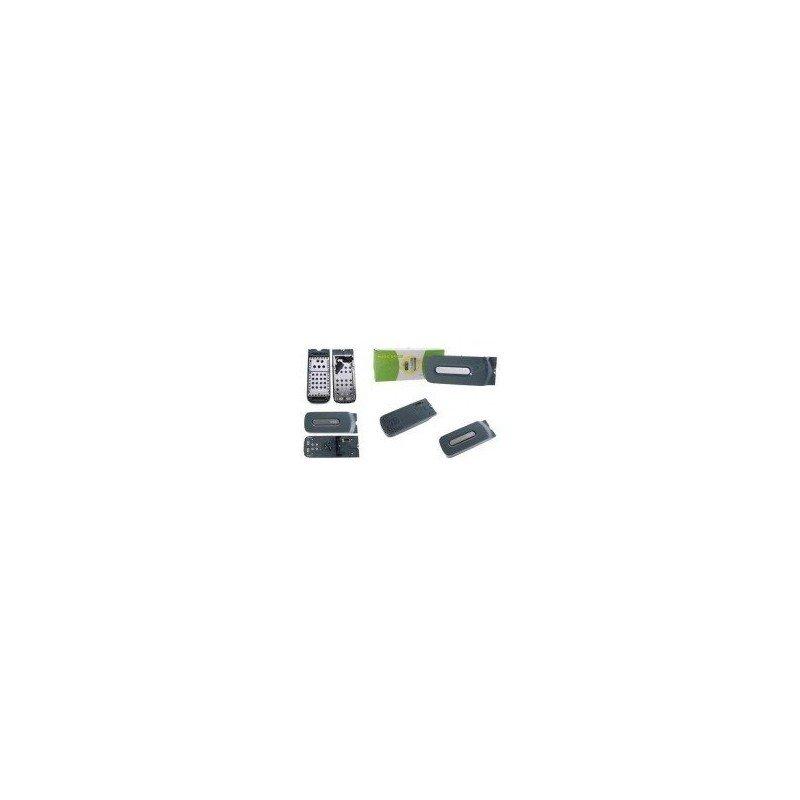 Carcasa Disco Duro con circuiteria XBOX360 FAT ( Color Gris )Carcasa Disco Duro con circuiteria XBOX