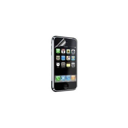 Protector pantalla iPhone 3G / 3GsProtector pantalla iPhone 3G / 3Gs