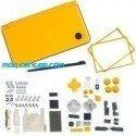 Carcasa DSi XL - Amarilla -