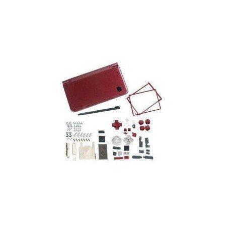 Carcasa DSi XL - Cereza -